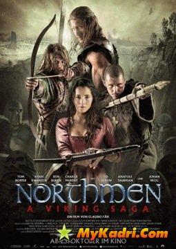 ჩრდილოელები - ვიკინგის საგა / Northmen - A Viking Saga