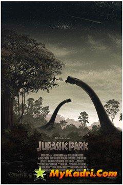 იურიული პერიოდის პარკი / Jurassic Park