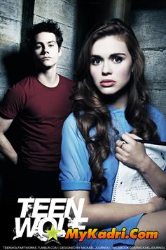 თინეიჯერი მგელი სეზონი 5 / Teen Wolf season 5