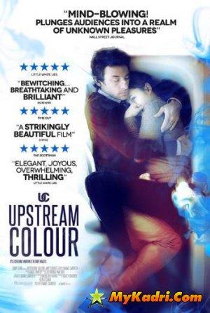 მინარევი / Upstream Color
