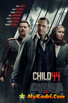 ბავშვი 44 / Child 44