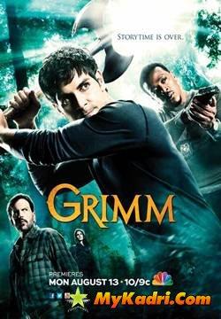 გრიმი სეზონი 2 / Grimm Season 2