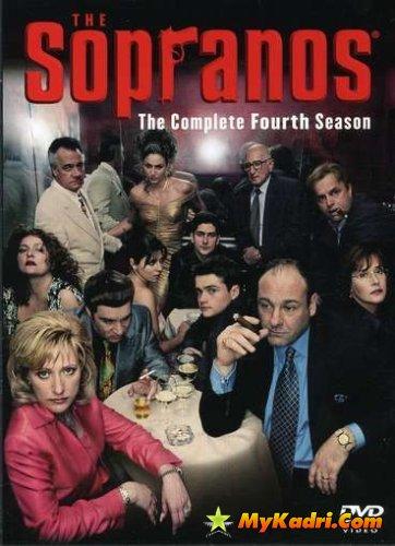 სოპრანოს კლანი სეზონი 4 / The Sopranos Season 4