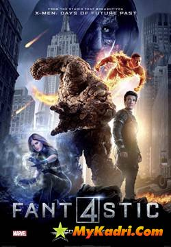 ფანტასტიური ოთხეული / Fantastic Four