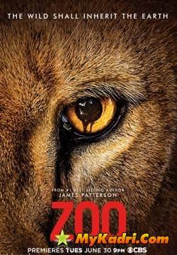სამხეცე სეზონი 1, Zoo Season 1
