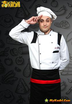 მზარეულები - სეზონი 1