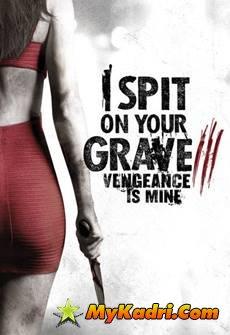 მიმიფურთხებია თქვენი საფლავებისთვის 3 / I Spit on Your Grave 3