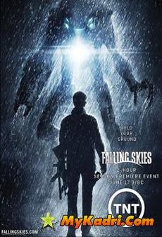 ზეციდან ჩამოსულები სეზონი 2 / Falling Skies season 2