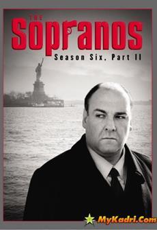 სოპრანოს კლანი სეზონი 6 / The Sopranos Season 6
