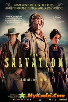 გადარჩენა / The Salvation