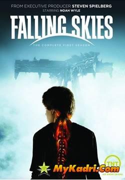 ზეციდან ჩამოსულები სეზონი 1 / Falling Skies season 1